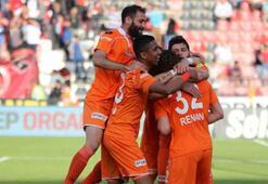 Süper Ligde samba rüzgarı