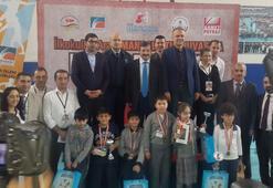 Çekmeköy Okullararası Mangala Turnuvası