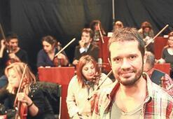 'Bu konserler sayesinde biraz klasik müzik kokusu alıyorum'