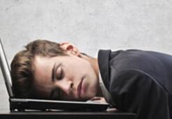 Yorgunluğunuzun tek sebebi ofis ortamı mı