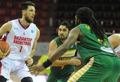 Gaziantep Basketbol - Petrolina AEK: 80-72