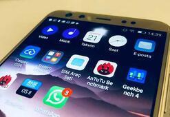 Casper VIA F2 inceleme: İlk dört kameralı yerli akıllı telefon