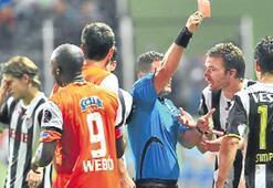 Süper Lig'in en hırçını Manisa