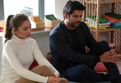 Kara Sevda 44. bölümde Kemal ile Nihan romantik anlar yaşıyorlar