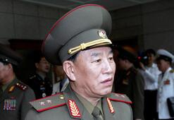 Kuzey Kore istihbarat başkanı Güney Koreye gidiyor