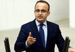 AK Parti Grup Başkanvekili Turan: Derdimiz Türkiyenin güvenliği