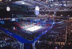 Türkiye, EuroBasket 2017ye resmen aday