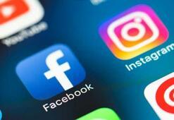 Facebook ve Instagrama erişim sağlanamıyor Facebook ve Instagram çöktü mü