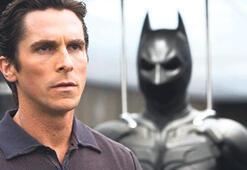 Christian Bale,  Batman'i bıraktı