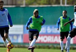 Antalyasporda Trabzonspor maçı hazırlıkları