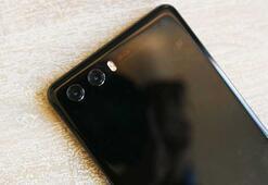 Huawei P20 üç arka kameraya sahip olabilir Huawei P20nin ilk görüntüleri sızdırıldı