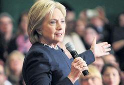 Hillary'den virüslü veda
