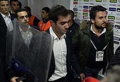 Trabzon Savcılığı hakem alıkonulmasına inceleme başlattı