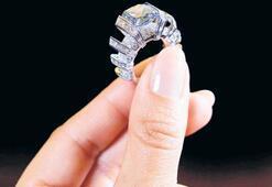 25 milyon dolarlık mavi elmas