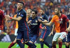 Atletico Madrid-Galatasaray maçı yüksek riskli ilan edildi