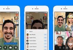 Facebook Messengerdaki görüntülü aramalara başkalarını eklemek artık daha kolay
