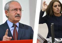 CHP lideri Kılıçdaroğlunun dokunulmazlık dosyası meclise sevk edildi