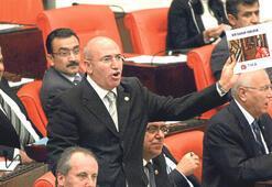 Meclis'in iki yüzü