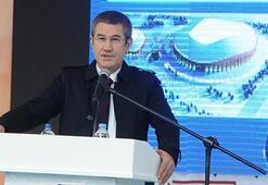 Canikli: Türkiyede teknik olarak devalüasyonun ihtimali yok