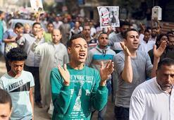 Mısır'da 'Garibanlar  Devrimi' sokaklarda