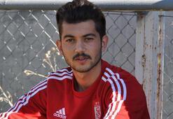 Sivassporlu Beykan Şimşek, Gaziantep maçını kazanacaklarına inanıyor