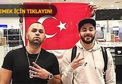 Benzema Türkiyeye geldi
