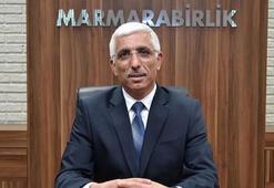 Marmarabirlik üreticilere 12,4 milyon lira ödedi
