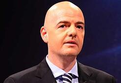UEFA Genel Sekreteri: Men etmek gibi bir planımız yok