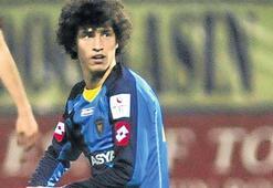 Bucaspor, Salih'in sözleşmesini uzattı