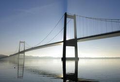 3üncü Boğaz Köprüsü ihalesi ertelendi