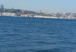 Bakanlıktan Marmara Denizi  açıklaması
