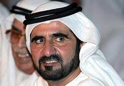 Dubai Emiri, Pera Palas Otelinin işletmesini üstleniyor