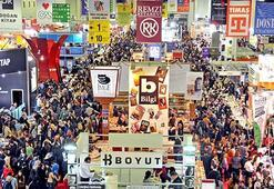 Istanbul Book Fair is started