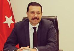 'Yatırıma, İzmirliler karar verir'