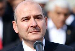İçişleri Bakanı Süleyman Soyludan flaş PKK açıklaması