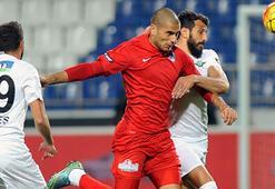 Kasımpaşa - Akhisar Belediyespor: 2-1