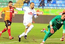Galatasaray verlor in der Verlängerung