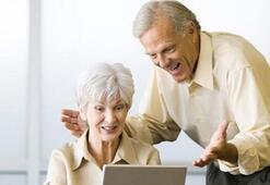 Ne zaman emekli olacağınızı internetten öğrenebilirsiniz