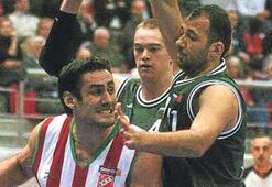 Pınar Karşıyaka 5. viteste