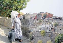 Şırnak'ta dönüşler  başladı