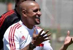 Roberto Carlostan Lugano açıklaması