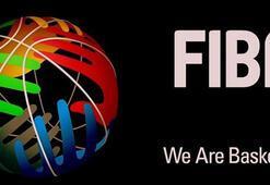 FIBAdan Brezilyaya ağır ceza