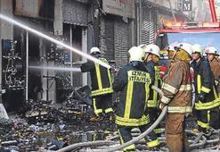 İzmir yangınlarında zarar 37 milyon TL