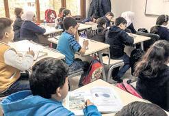Suriyeli çocuklar kederli ve stresli