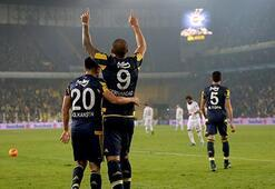 Fenerbahçe grad noch so durch Fernandao