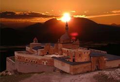 İshak Paşa Sarayına yolculuk...