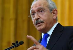 Kılıçdaroğlundan grup toplantısında flaş açıklamalar