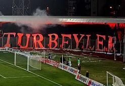 Turbeyler Grubu'ndan Beşiktaş maçına rest