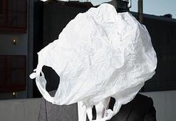Kenyada yasağa karşı kaçak naylon torba