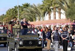 'Kıbrıs sorununda artık karar aşamasına gelindi